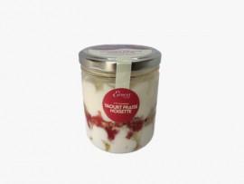 Grand Gourmand Yaourt - Fraise - Granola 400ml