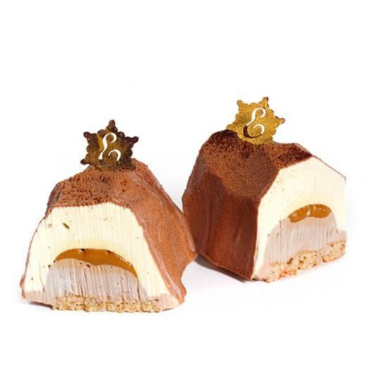 Buchette chocolat