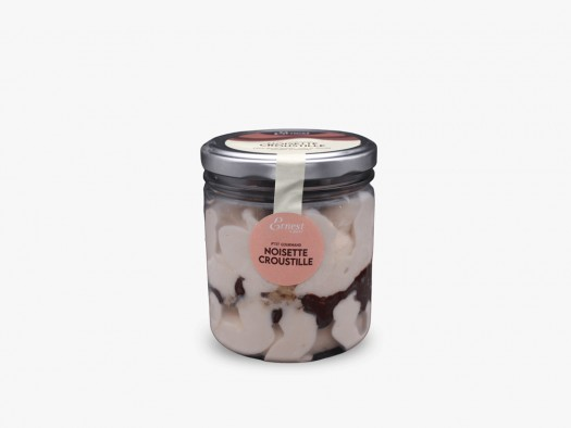 Grand Gourmand Noisette - Chocolat 400ml