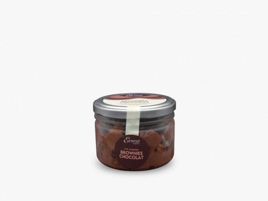 P'tit gourmand Brownies Pecan