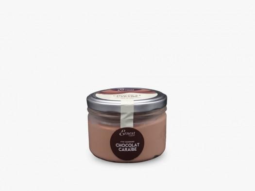 P'tit gourmand chocolat Caraïbe 66% 200ml