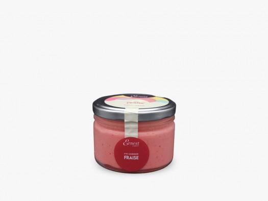 P'tit Gourmand fraise 200ml