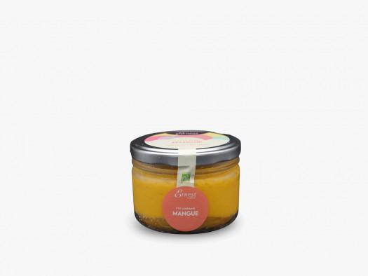 P'tit Gourmand mangue BIO 200ml