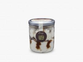 Grand Gourmand  Vanille - Noix de pécan 400ml