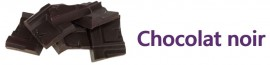 2,5L Sorbet chocolat noir